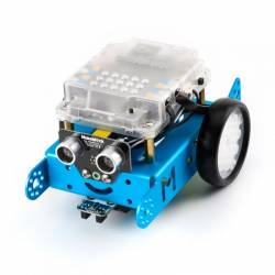 KIT ROBOT MAKEBLOCK - BLUETOOTH VERSIO